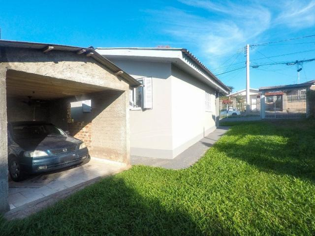 Casa para alugar com 2 dormitórios em Nenê graeff, Passo fundo cod:10289 - Foto 3