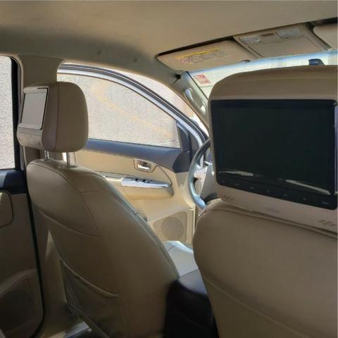 Toyota SW4 07 Lugares SR 4X2 2,7 2015 Flex - Foto 10