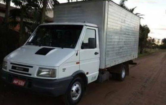 Fretes, transportes,carreto, 3/4 até 4.000 kg 4t