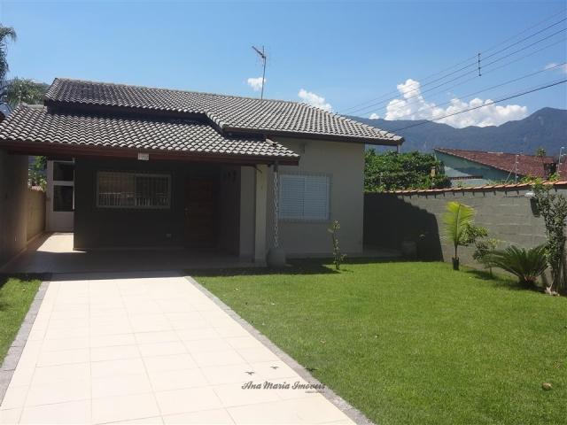 Casa  Massaguaçu Caraguatatuba. - Foto 2