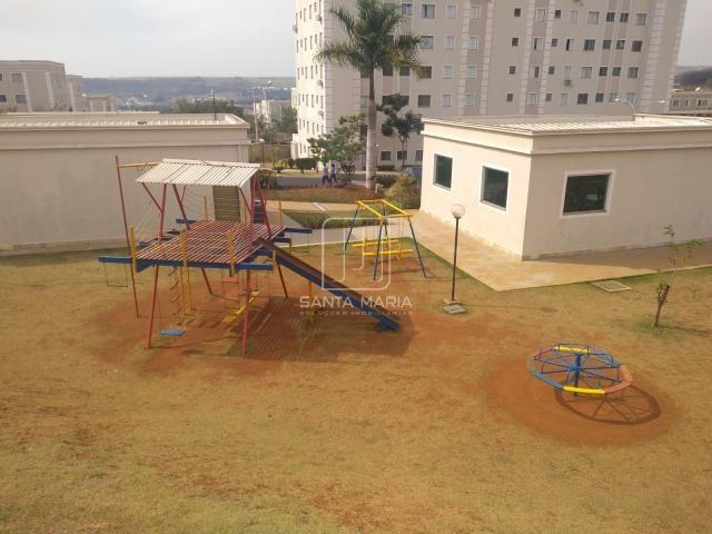 Apartamento para alugar com 2 dormitórios em Cond guapore, Ribeirao preto cod:52088 - Foto 19