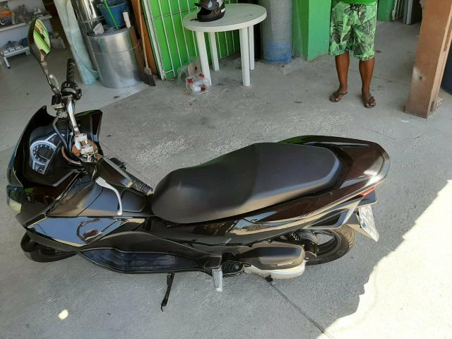 Vendo moto Honda 150 - Foto 2