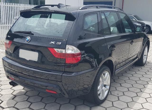BMW X3 2.5si 2009 - Foto 5