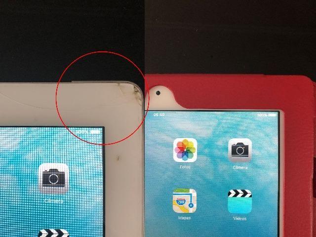 Apple iPad 2 Branco - 16gb - Wifi - 3g - Foto 3