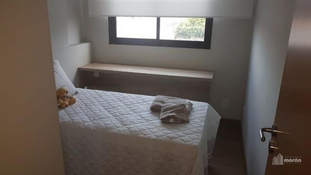 Apartamento à venda em Ponta Grossa - Jardim Carvalho, 02 quartos - Foto 14