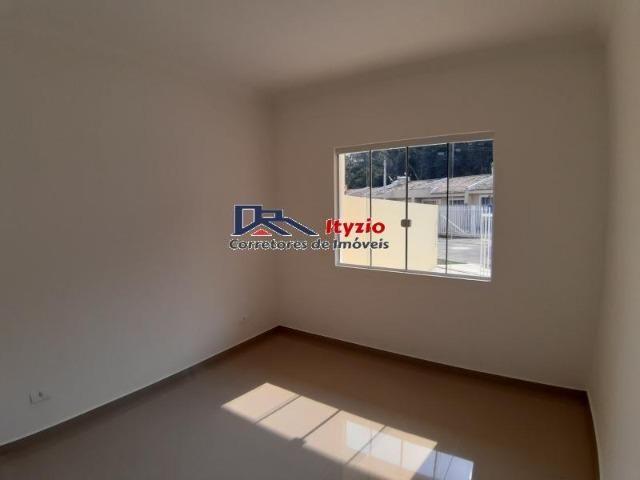 Casa com 3 quartos dentro de condomínio no bairro Gralha Azul - Foto 8