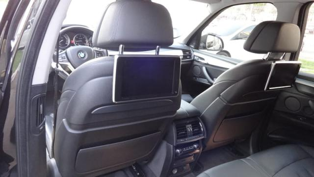BMW X5 3.0 4X4 30D I6 TURBO DIESEL AUTOMATICO - Foto 8