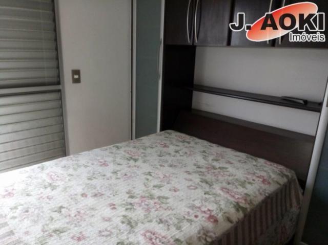 Excelente apartamento - jabaquara - Foto 13