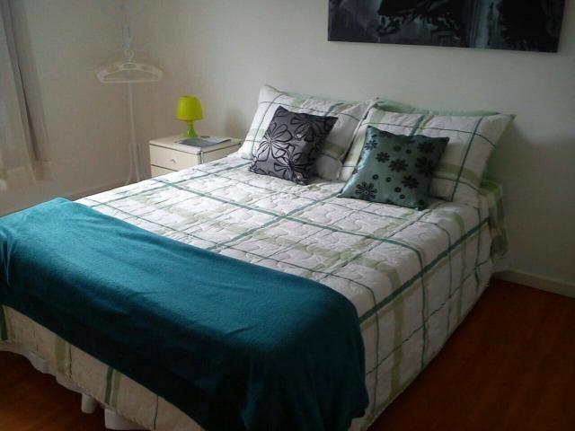 Excelente quarto e sala, mobiliado, próximo a faculdade - Foto 9
