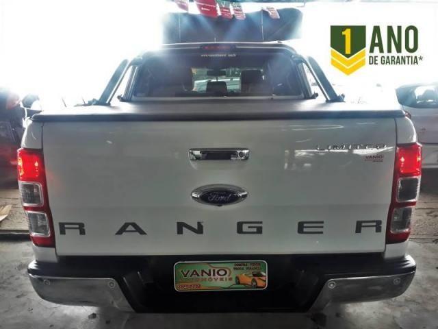 Ranger Limited 3.2 20V - Foto 4