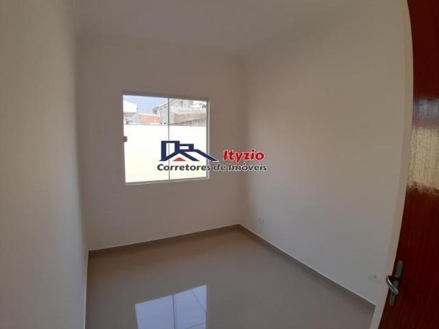 Casa com 3 quartos dentro de condomínio no bairro Gralha Azul - Foto 7