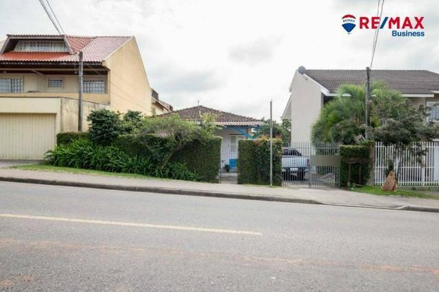 Terreno à venda, Guaíra - Curitiba - Foto 3