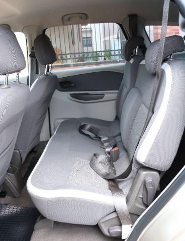 Chevrolet Spin LT 1.8 Flex Automática | Completo 4P - Foto 6