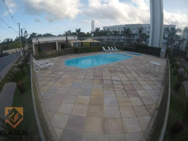 _ Apartamento 2 quartos á venda - ITBI e Registro Grátis
