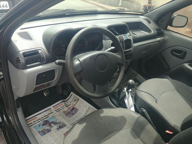 Clio 2011 completo 12000 - Foto 2