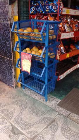 Geladeira para mercado