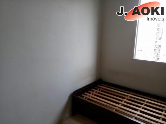 Excelente apartamento - jabaquara - Foto 12