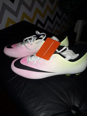 Vendo chuteira Nike Mercurial. - Foto 4