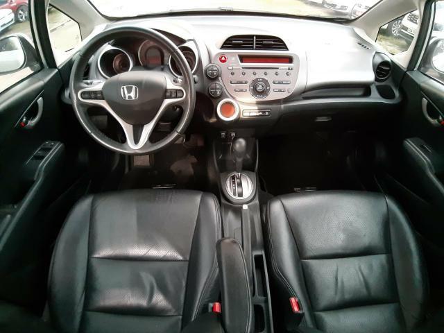 Honda fit 2014 1.5 Automático é Na World Car - Foto 3
