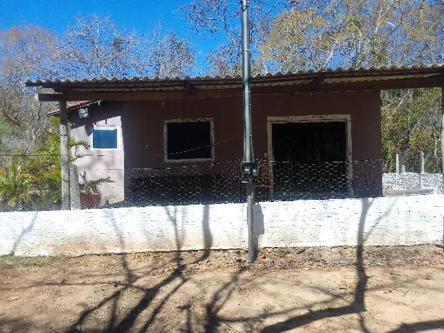 Alugua_se rancho e pesqueiro - Foto 4