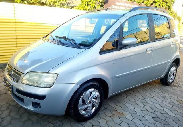 Fiat Idea 1.4 ELX, completo. Muito conservado. Confira! 2006 - Foto 6