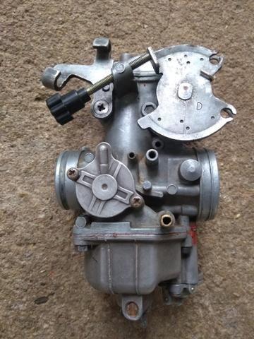 Carburador Strada 200 - Foto 2
