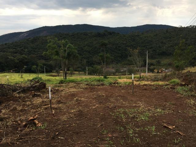 GE compre seu terreno plano para começo do ano por apenas: R$1.000 de entrada 500m2. - Foto 8