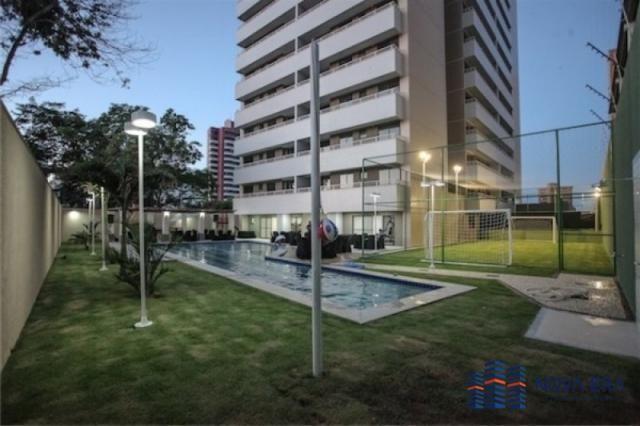 Condomínio Alameda Jardins - Guararapes