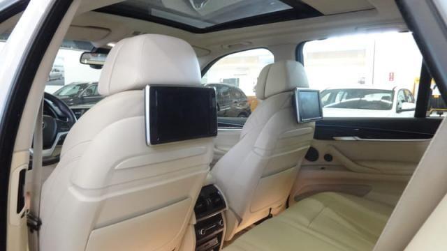 BMW X5 3.0 4X4 30D I6 TURBO DIESEL AUTOMATICO 2015 - Foto 7