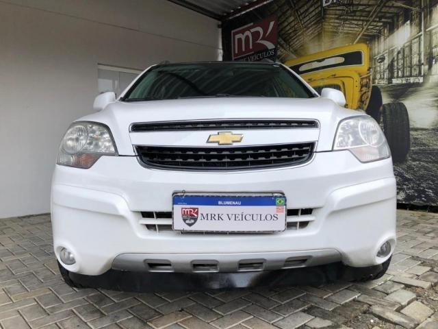 Chevrolet Captiva SPORT 2.4 AUT - Foto 2