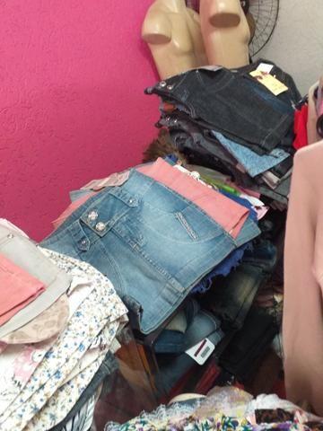 Vendo tudo loja de roupas - Foto 3
