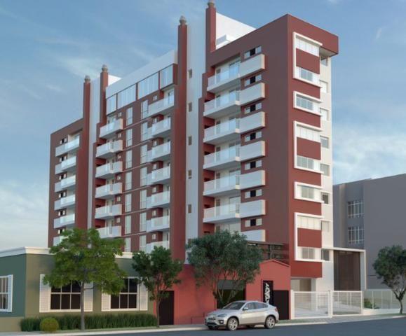 The Hills - Apartamentos novos no Centro! 3 quartos 86m²