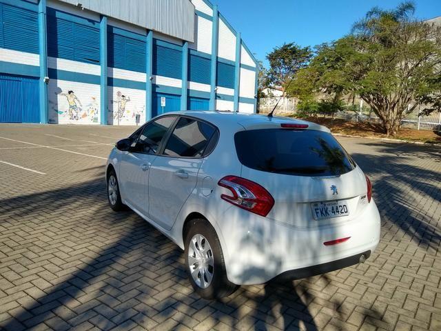 Peugeot Active pack 1.5 2014 Flex Leilão! LEIA O ANÚNCIO!!! - Foto 5