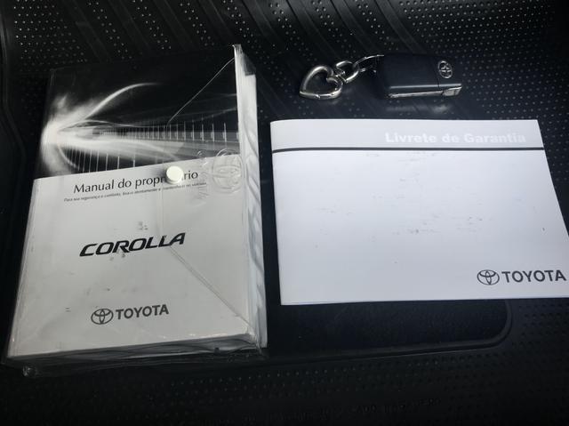 Corolla XEI 14/15 - Foto 6