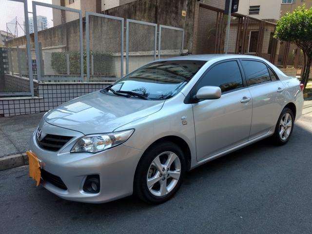 Toyota Corolla 2014/2014 Novo