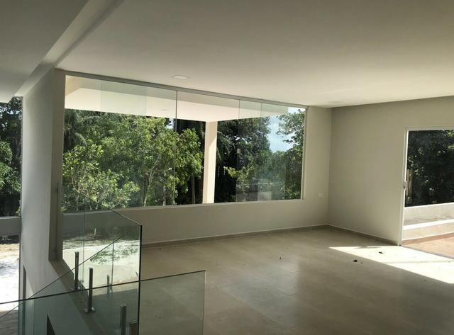 Casa em Aldeia novinha com 05 suítes - Foto 9