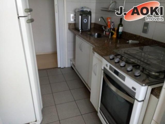 Excelente apartamento - jabaquara - Foto 7