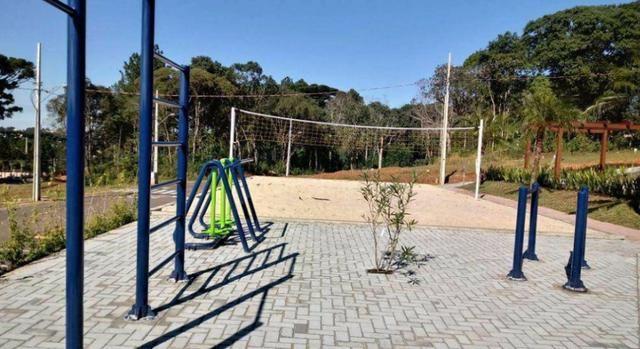 Terreno No Santa Candida direto com a Construtora - Condomínio Club Facilitado - Foto 6