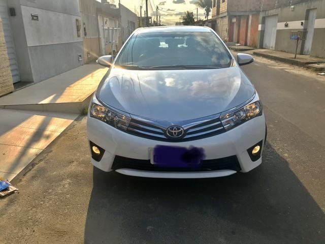 Corolla XEI 14/15 - Foto 2
