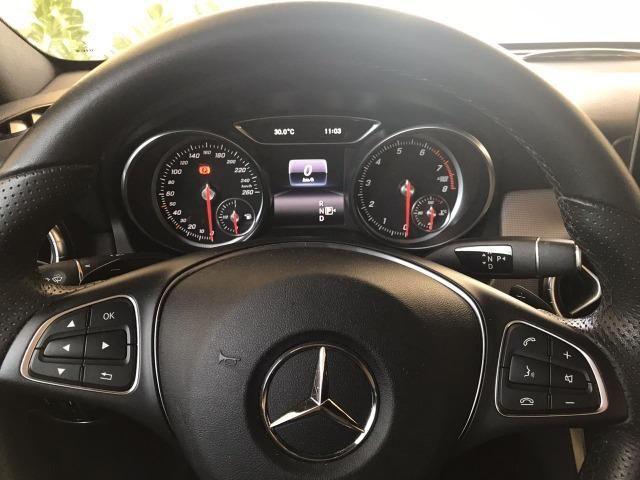 Mercedes CLA 200 - Carro Para Pessoas Exigentes - Foto 10