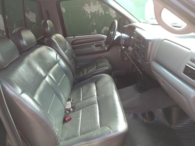 Ford F-250 xlt Super duty cabine simples - Foto 9