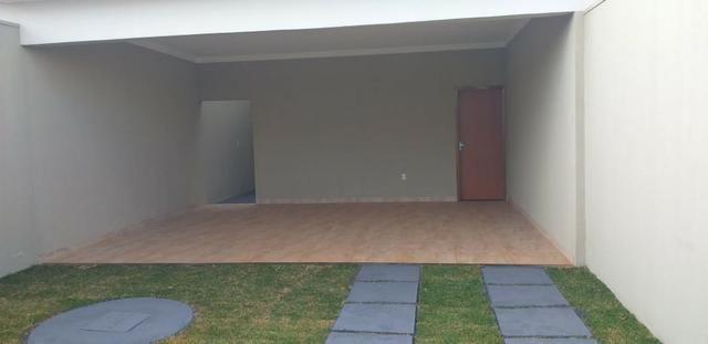 Cód. 4769 - Excelente Casa Nova no Residencial Ildefonso Limírio - Anápolis/GO - Foto 7