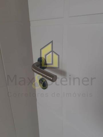 M*Floripa#Apartamento 2 dorms,aceita financiamento bancário. Área nobre - Foto 6