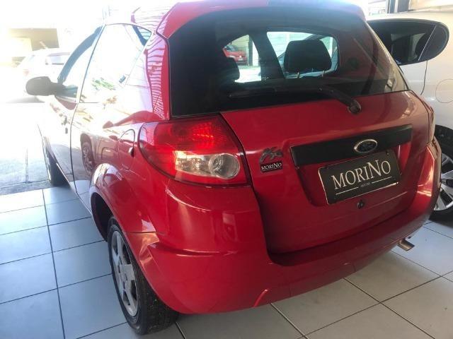 ;) Ford ka 1.0 2009 - Sem Entrada - Excelente custo Beneficio - Foto 3