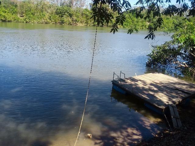 Alugua_se rancho e pesqueiro - Foto 3