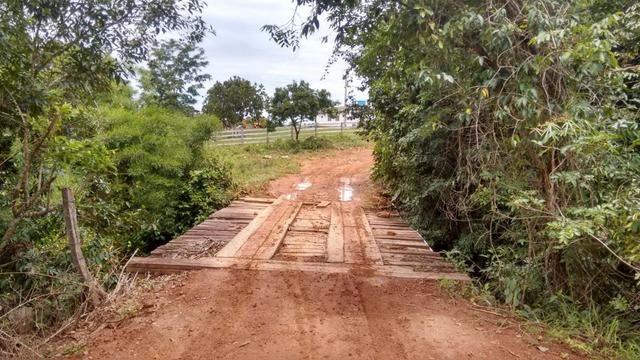 Vendo Fazenda com 1.523 Hectares na região do Manso - Foto 5
