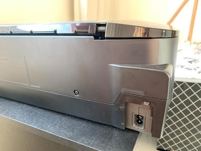 Impressora Fotográfica Canon Color Ix6810 A3 Wi-fi (2 meses de uso) - Foto 6