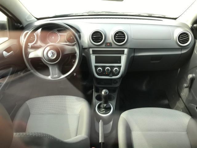 VW - Saveiro 1.6 CS 2012/2013 - Foto 13