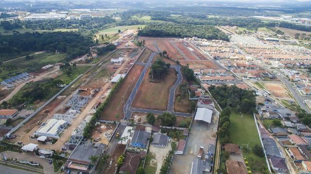Terreno Ultimas Unidades em São Jose dos Pinhais Pronto Para Construir - Foto 6