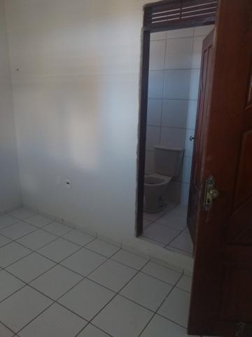 Alugo primeiro andar no centro de Ceará Mirim - Foto 4